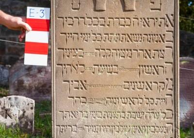 Hacohen Avraham | E-3