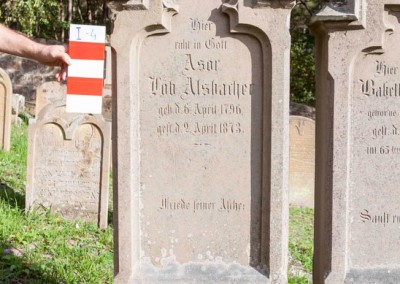 Alsbacher  Asor  Löb | I-4