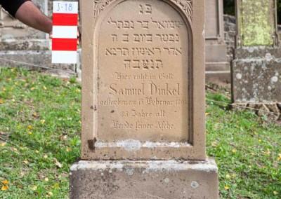 Dinkel Samuel | j-18