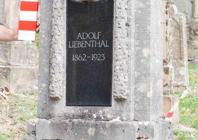 Liebenthal Adolf | L-13