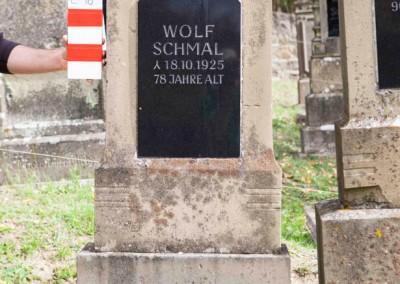 Schmal Wolf | L-18