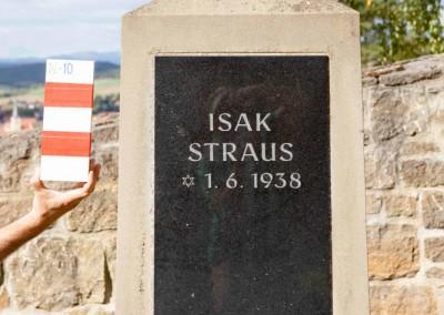 Straus Isak | N-10