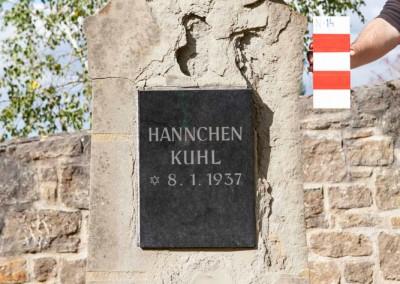 Kuhl Hannchen | N-14