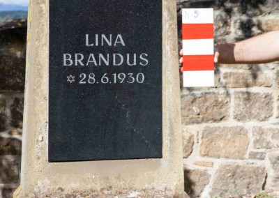 Brandus Lina | N-5