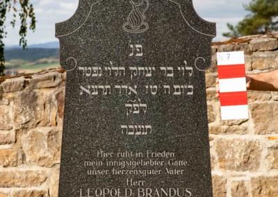 Brandus Leopold | N-7
