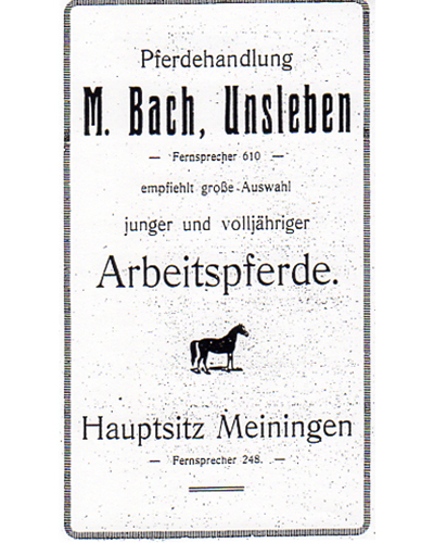 Maier Bach